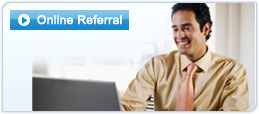 Web Referral Form