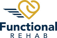 Functional Rehabilitation Inc. Logo